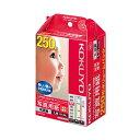 (まとめ) コクヨ インクジェットプリンター用 写真用紙 光沢紙 厚手 L判 KJ-G13L-250N 1冊(250枚) 【×10セット】