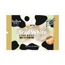 (まとめ) トラッドホワイトガム チップス 10枚 (ペット用品・犬用フード) 【×10セット】