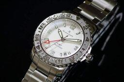 ブランパン GMT 2250-1142-71の中古腕時計