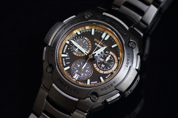 腕時計, メンズ腕時計  CASIO MR-G G-SHOCK MRG-8000G-1AJF 25 200 smtb-TDsaitama05P06jul10MB-K P
