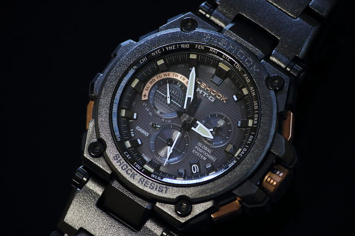 腕時計, メンズ腕時計  CASIO G-SHOCK G MT-G MTG-G1000RB-1AJF 1000 GPS smtb-TDsaitama05P06jul10MB-K P