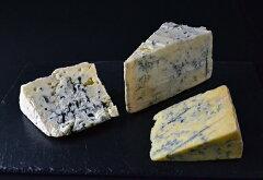 ロックフォール、ゴルゴンゾーラ、スティルトンを食べ比べ世界三大ブルーチーズセット【ブルー...