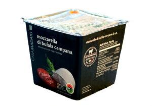 本場イタリアから空輸。最上級の水牛乳製モッツァレラチーズをひとくちサイズで【予約商品】カ...