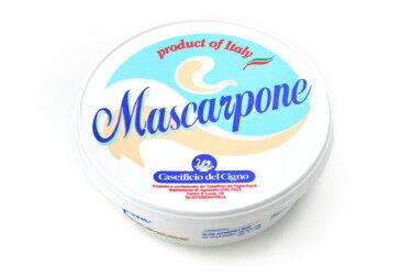 マスカルポーネ 200g (チーニョ)【フレッシュチーズ/イタリア】