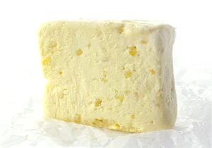 イギリス産気品漂うデザートチーズホワイト・スティルトン レモンピール 300g(不定貫)【ソフ...