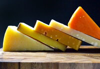 乾杯ハードタイプチーズ5点セット【チーズ】