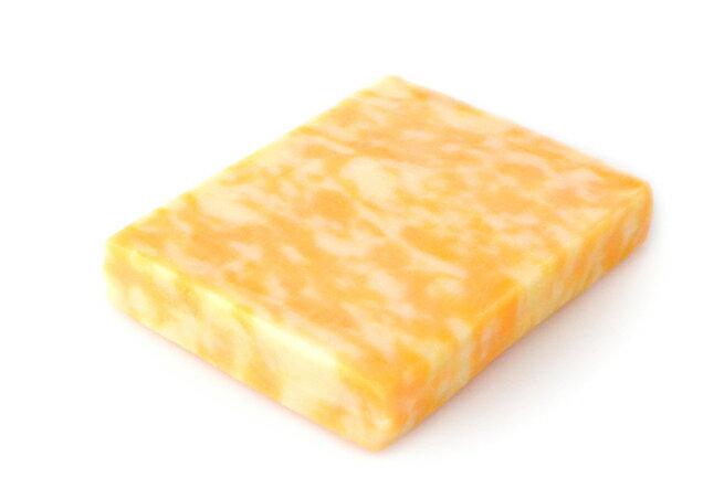 コルビー・ジャック 徳用1kgサイズ(不定貫)【セミハードタイプチーズ/アメリカ】