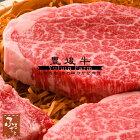 【豊後牛】ステーキセットサーロイン180g×2枚・ヒレ130g×2枚(生肉冷蔵便/大分県産/国産/黒毛和牛/牛肉/MSSHS-120)