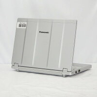 【中古】中古パソコンノートパソコンPanasonicLet'snoteCF-SZ6CF-SZ6RDYVSCorei5-7300U2.6Hzメモリ8GBSSD256GB12インチWindows10ProWUXGAWebCamera1年保証【ヤマダホールディングスグループ】