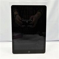 【中古】中古iPadタブレットAppleiPadWi-Fi128GB2018MR7J2J/A9.7インチスペースグレイiPadOS14.6以上付属品無1ヶ月保証【ヤマダホールディングスグループ】