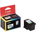 CANON純正インク BC-341XL 3色カラー 大容量