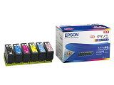 【ネコポス便発送】EPSON純正インク KUI-6CL-L 6色セット増量 クマノミ
