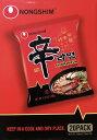 韓国 農心 辛ラーメン 107g×20袋 韓国食品 即席麺 韓国ラーメン 韓国食品 コストコ 激辛 ...