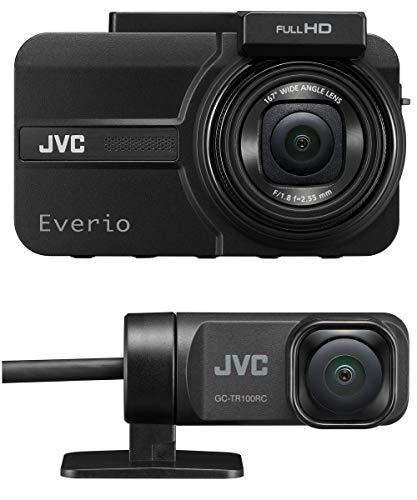 日用品雑貨・文房具・手芸, その他 JVC KENWOOD GC-TR100-B 2 Everio GPS WDR microSDHC