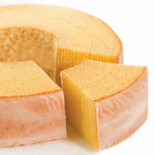 【サンファソン】バオバブの木 バウムクーヘン(プレーン) 洋菓子 プチギフト ギフト プレゼント のし可