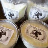 近藤牧場の手づくりチーズセット【送料無料】