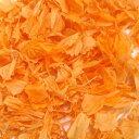 カーネーションの花びら  オレンジの商品画像