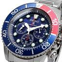 【クーポン配布中】 送料無料 新品 腕時計 SEIKO セイコー 海外モデル PROSPEX プロスペックス ソーラー クロノグラフ ダイバー 200M メンズ SSC019P1 [並行輸入品]・・・