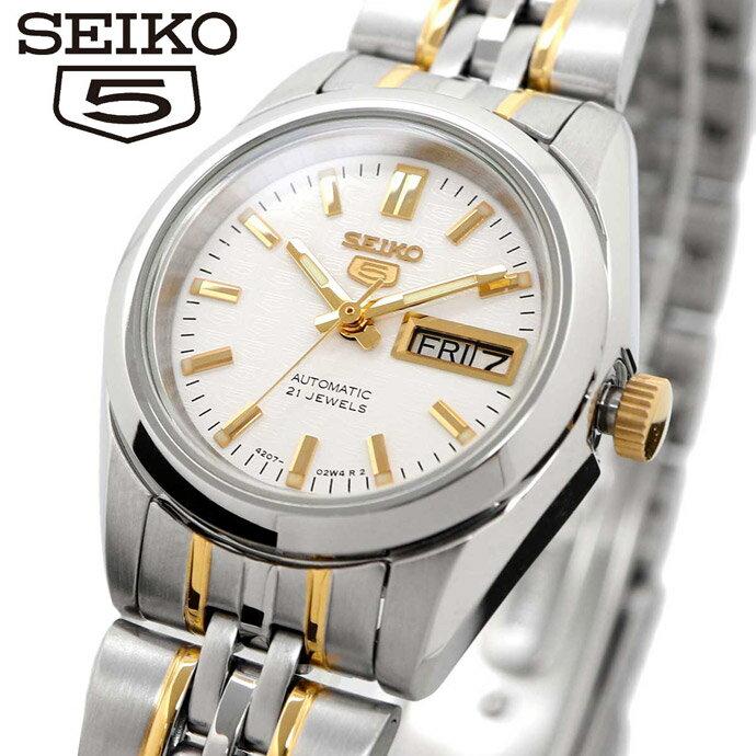 腕時計, レディース腕時計  SEIKO 5 SYMA35K1