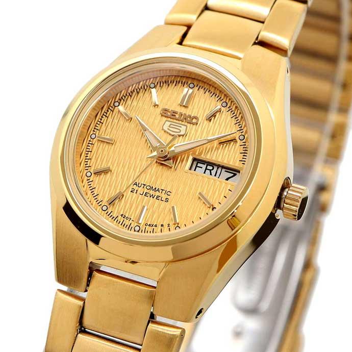 腕時計, レディース腕時計  SEIKO 5 SYMC18K1