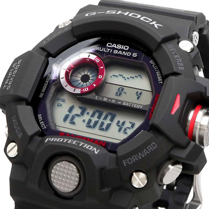 腕時計, メンズ腕時計  CASIO G-SHOCK Master of G G GW-9400-1