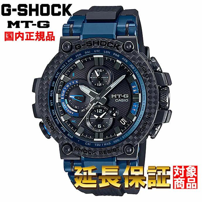 腕時計, メンズ腕時計  3 CASIO G-SHOCK MTG-B1000XB-1AJF