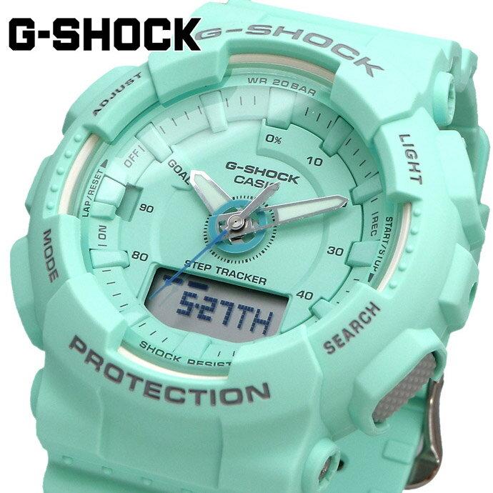 腕時計, 男女兼用腕時計  CASIO G-SHOCK GMA-S130-2A