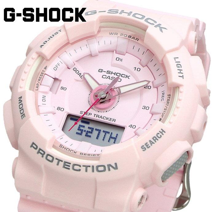 腕時計, 男女兼用腕時計  CASIO G-SHOCK GMA-S130-4A