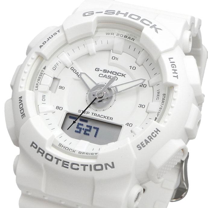 腕時計, 男女兼用腕時計  CASIO G-SHOCK GMA-S130-7A