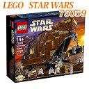 【LEGO】 レゴ スター ウォーズ サンド クローラー エピソード4 新たなる希望 75059Star Wars Sandcrawler Products Episodes 75059 おもちゃ フィギュア ホビー 【海外限定品】[並行輸入品] [海外お取り寄せ商品] [送料無料]【smtb-tk】