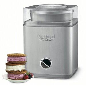 CuisinartFrozenandIceCreamMakerICE-30BCクイジナートアイスクリームメーカー並行輸入品【YDKG-tk】【smtb-tk】【RCP】P19Jul15
