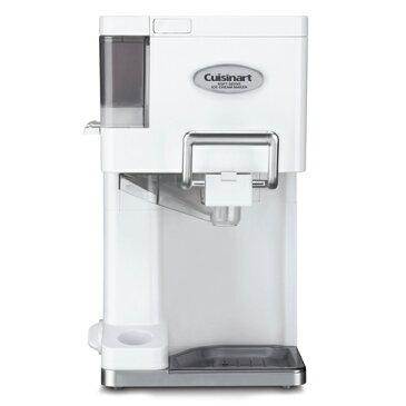 クイジナート アイスクリームメーカー ICE-45ソフトクリームメーカーCuisinart ICE-45 Mix It In Soft Serve Ice Cream Maker並行輸入品【smtb-tk】