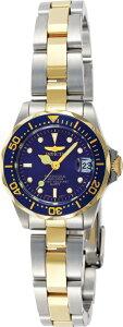 インビクタ腕時計Invicta8942WomenProDiverAnalog24.5mmWatch海外直送商品米国正規商品送料無料【smtb-tk】