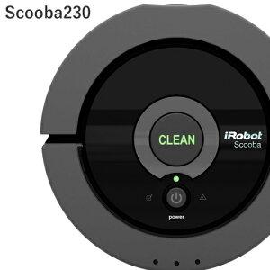 iRobotScoobaアイロボットスクーバスクーバ230【YDKG-tk】【smtb-tk】【RCP】【楽ギフ_包装】【楽ギフ_のし】【HLS_DU】