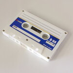 (C-54)日本製カセットテープ54分