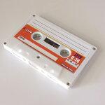 (C-74)日本製カセットテープ74分
