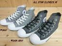 ♪CONVERSE ALL STAR CLCHECK HI▼...