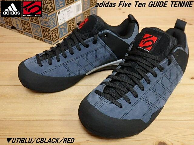 adidas(アディダス)『ファイブテンガイドテニー』