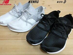 c53cf8a7239ac 商品名♪New Balance WXNRG FUEL CORE NERGIZE W WIDTH:D▽SILVER(XL)・BLACK(XB)▽ニューバランス  ナージャイズ レディース スニーカー▽カラーモニターにより、色の ...