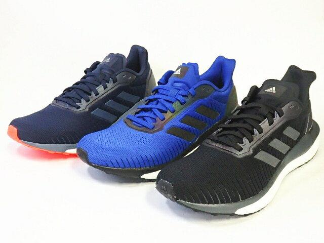 シューズ, メンズシューズ (221800) adidas SOLAR DRIVE M NAVY(EF0786)BLUE(EF0787)BLAC K(EF0789) (25cm-29cm)