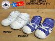 ♪CONVERSE BABY CANVAS CHEVRONSTAR N V-1▼コンバース ベビー キャンバス シェブロンスター N V-1▼7CK660(WHITE)7CK661(PURPLE)コンバースベビースニーカー子供靴(12cm-15cm)【2016年12月発売モデル】