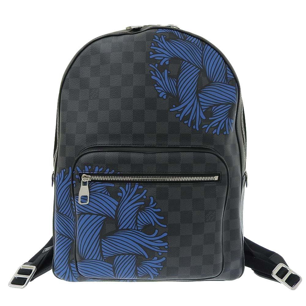 男女兼用バッグ, バックパック・リュック  LOUIS VUITTON N41712
