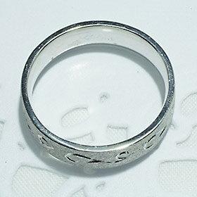 ペアリング・結婚指輪・マリッジリングプラチナリング(Pt900)男性用「5204MP」-6