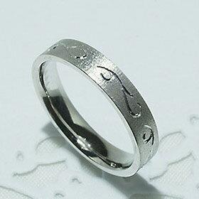 ペアリング・結婚指輪・マリッジリング女性用「5204LPD」l-4