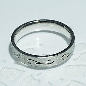 ペアリング・結婚指輪・マリッジリング女性用「5204LPD」l-5