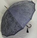 前原傘 ブランド レディース 長傘 婦人用 雨傘 皇室御用達...