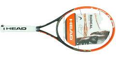 ヘッド テニスラケット 2014年 モデルユーテック グラフィン ラジカル S ( YouTek Graphene Rad...