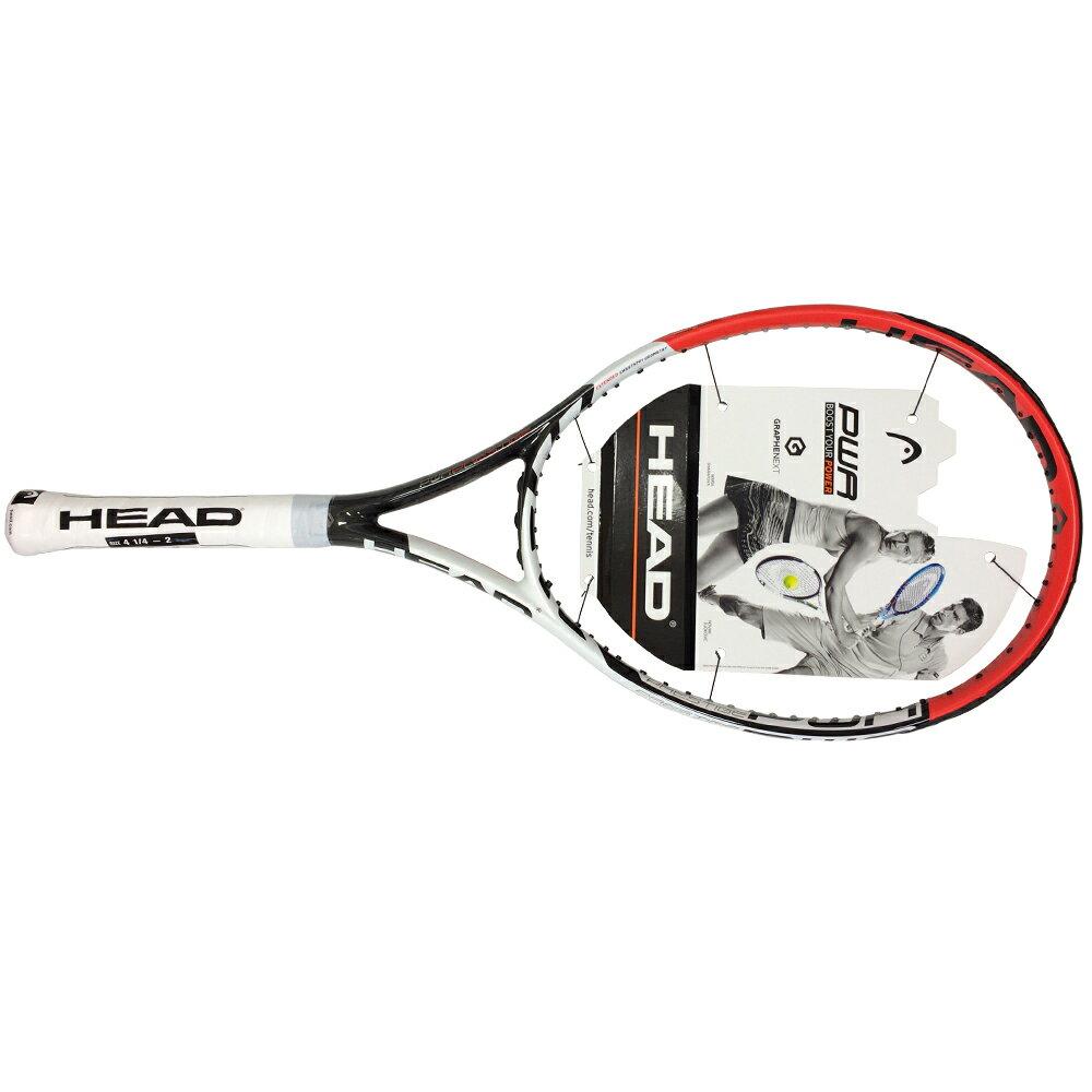 ■ 訳あり ■ グリップ2 ■ グラフィン XT プレステージ パワー(GRAPHENE XT Prestige PWR)【ヘッド HEAD テニスラケット】【230815 KS10 海外正規品】