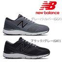[New Balance]ニューバランス NB MW955GG1 MW955GK1 メンズスニーカー 4Eワイド幅広 紳士 紐靴 ウォーキングシューズ カジュアルシューズ ブラック/グレー グレー/シルバー ST 2017SS12