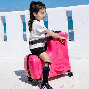 バッグ・小物・ブランド雑貨 バッグ スーツケース・キャリーバッグ ホット! 子供ファッションスケートボードローリング荷物 子供スピナー旅行トロリーケースかわいいスーツ上のキャリー